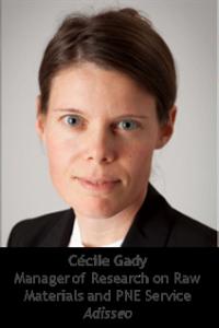Cecile Gady - Feedinfo