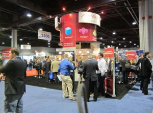 IPPE_Booth