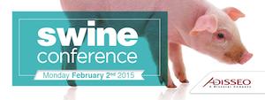 Swine Conférence