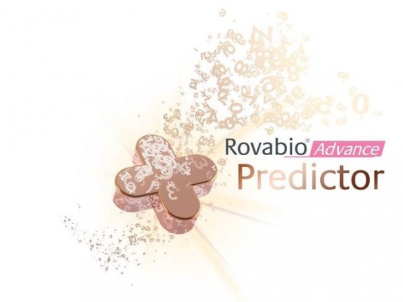 O Rovabio® Advance Predictor