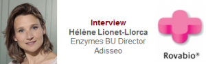 Interview Enzymes BU Director