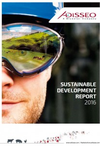 The 2016 Sustainable Development Report is available | Adisseo