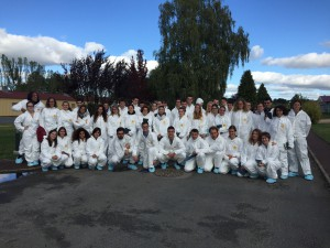 Agroparistech ADISSEO Commentry 2017