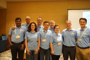 Adisseo Aqua Team June2019