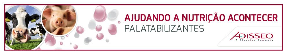 Palatability, Adisseo