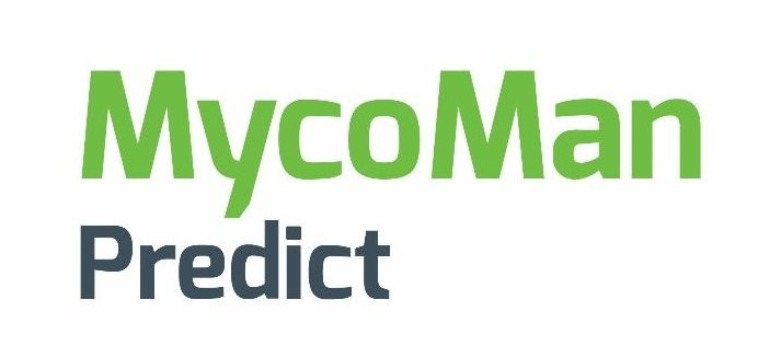 Mycoman predict logo