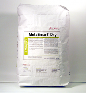 Smartamine® M, MetaSmart®, SmartLine™, HMTBi, HMBi, Isopropyl ester of the hydroxy analogue of methionine, pelletable methionine, dairy cow amino acid nutrition, amino acid balancing for dairy rations, improve dairy cow milk production and component levels, rumen-protected methionine, rumen-protected amino acid