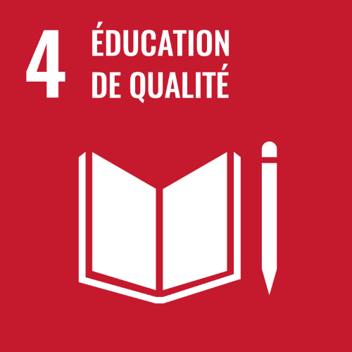 4 - Education de qualité