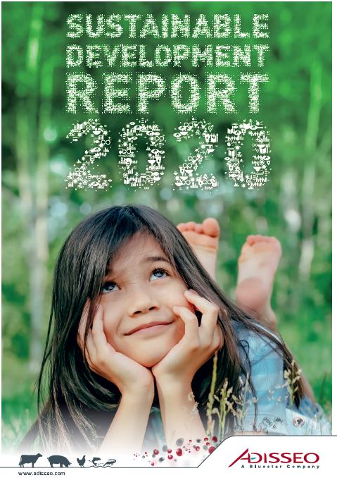 Rapport Développement Durable 2020