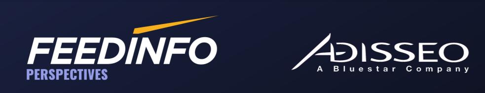 Smartline-Adisseo Bringing New Innovations to European Ruminant Market-April 2021- Adisseo, Adisseo innovation, European ruminant market, Robert Bennett, Christophe Paulus, Smartamine M, MetaSmart, Rumen protected methionine, RumenSmart, Milk fat depression, HMTBa, Hydroxy analogue of methionine, Feed for Fat, Dairy goat nutrition, Dr. Lahlou Bahlou, Reynald Baes, Dairy cow health, Dairy cow reproduction, Amino acid balance, Feedinfo