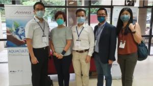 Adisseo sponsored Marine Biotechnology Forum, Taiwan_1