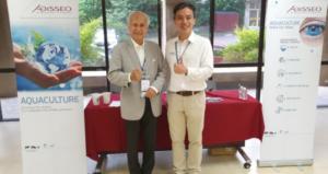 Adisseo sponsored Marine Biotechnology Forum, Taiwan_2